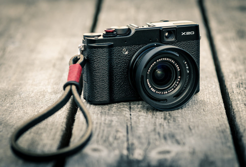 Best Point and Shoot Cameras 2017 – Ultimate Buyer's Guide