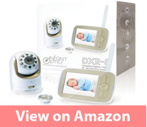 best baby monitors june 2017 a buyer 39 s guide for parents. Black Bedroom Furniture Sets. Home Design Ideas