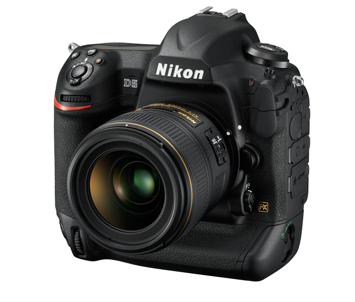 The Nikon D5: Coming Out of the Darkness of Night