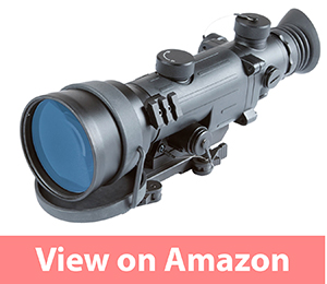 our break down of the armasight vampire 3x CORE night vision scope