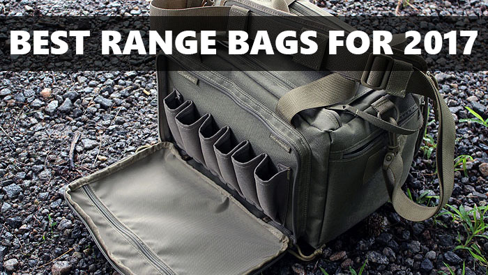our full review of the top range bags